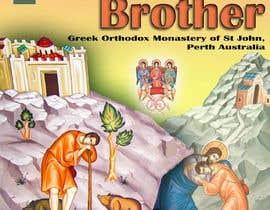 #23 untuk Prodigal son book cover oleh upworkstudent