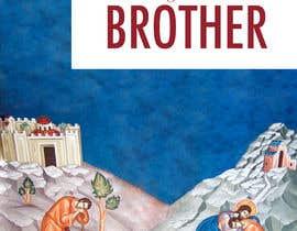 #17 untuk Prodigal son book cover oleh Bronwyn83