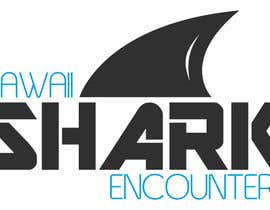 romstar tarafından Hawaii shark Encounters için no 1