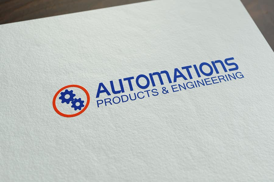 Konkurrenceindlæg #                                        18                                      for                                         Redesign a logo for an automation industry company peautomations