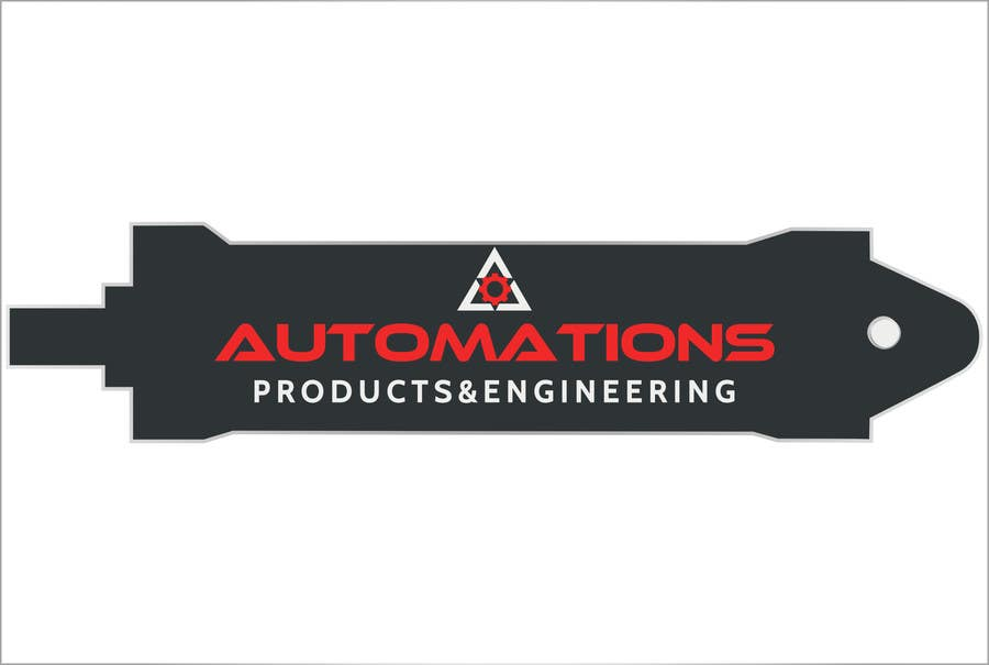 Konkurrenceindlæg #                                        25                                      for                                         Redesign a logo for an automation industry company peautomations