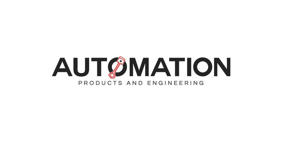 Konkurrenceindlæg #                                        24                                      for                                         Redesign a logo for an automation industry company peautomations