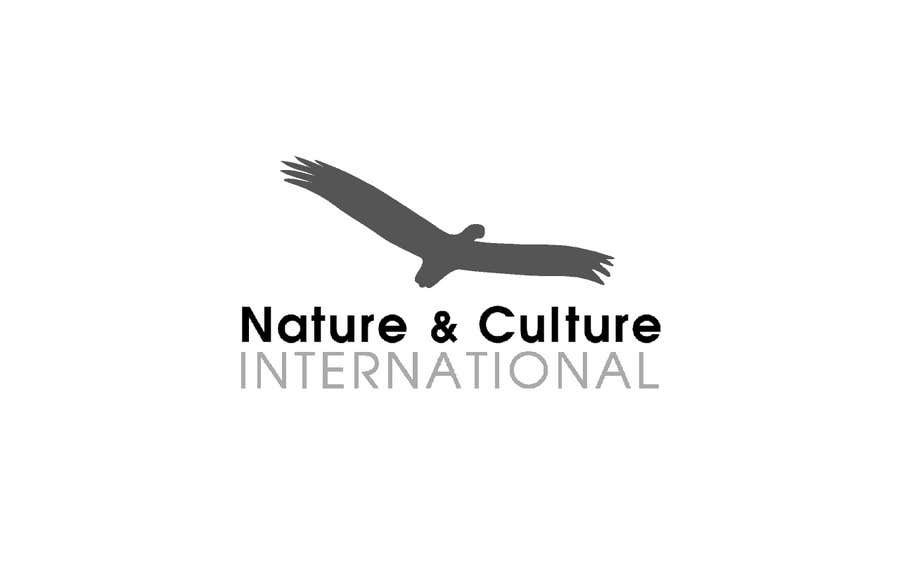 Contest Entry #                                        195                                      for                                         Logo Design for Nature & Culture International