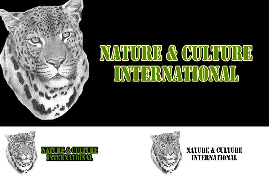 Contest Entry #                                        157                                      for                                         Logo Design for Nature & Culture International