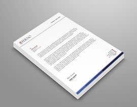 Nro 132 kilpailuun Design a Business Card and Letterhead for Adam käyttäjältä Sudebmondal3