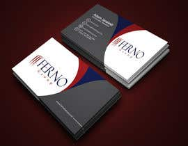 Nro 184 kilpailuun Design a Business Card and Letterhead for Adam käyttäjältä nra5952433b89d2a