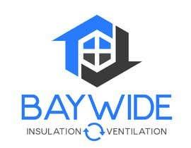 #97 cho Design a logo - Insulation and Ventilation Business bởi benchie22
