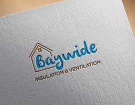 #100 cho Design a logo - Insulation and Ventilation Business bởi Rupalikhatun60