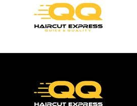#168 for Design a Logo for QQ – Haircut Express by nutas