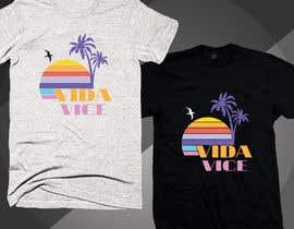 #61 untuk Graphic design for a t-shirt oleh Rezaulkarimh