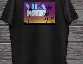 #55 untuk Graphic design for a t-shirt oleh wajahadali