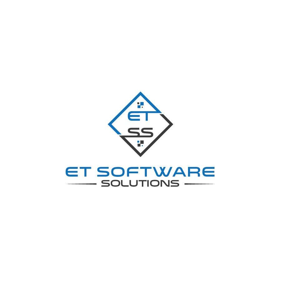 Bài tham dự cuộc thi #123 cho Design a Logo for a custom software solutions company