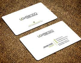 #63 for Design new modern Business Cards by Jahir4199