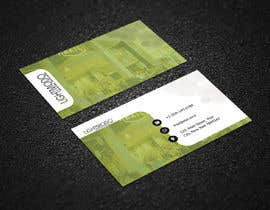 #64 for Design new modern Business Cards by farhanisfire