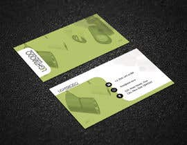 #65 for Design new modern Business Cards by farhanisfire