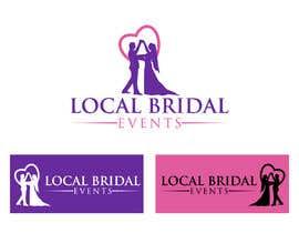 xiebrahim97 tarafından Logo & Favicon Design for Bridal/Weddings için no 5