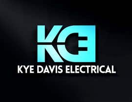 Nro 8 kilpailuun My business name is Kye Davis Electrical. But may also be designed as (KDE) thanks. käyttäjältä Alaedin