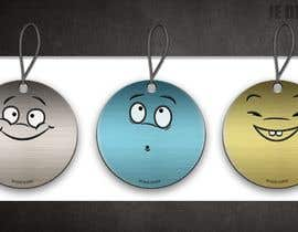 #41 cho Character face expression for car air freshener bởi jorzsitse