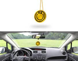 #73 cho Character face expression for car air freshener bởi gilopez