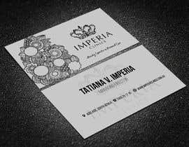 #84 za Design a Business Card od anindyadas7