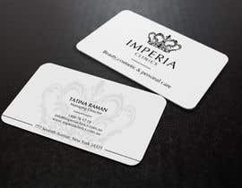 #79 za Design a Business Card od debopriyo88