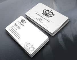 #80 za Design a Business Card od ranasavar0175
