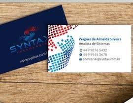 #2 for Montar um cartão de visitas by augustodomingos