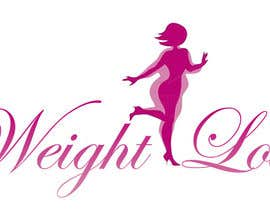 #34 untuk I need a logo for my weight loss business oleh nishthajain13