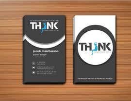 #104 for Business Cards by naharffk