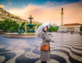 #20 für Fashion model in Europe Country von ashiqulshetu