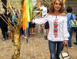 #4 für Fashion model in Europe Country von KateIstanbul