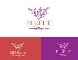 #91 for Upscale Clothing Store Name and Logo Design by raihan7071