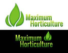 #18 untuk Design a Logo for my horticulture company oleh shyamkumarFL