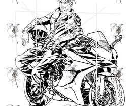 #27 , Design One Artwork for Mobile Game 来自 rodcomics