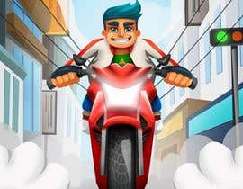 #11 , Design One Artwork for Mobile Game 来自 salman132