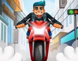 #14 , Design One Artwork for Mobile Game 来自 salman132