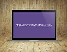 gonalegen tarafından New design for existing web site. için no 5