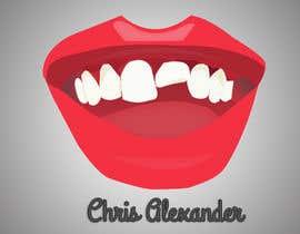 Nro 4 kilpailuun Chris Alexander Logo käyttäjältä sabbirhhossan