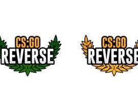 #15 for Design a CS:GO Logo (Gambling Website) by Exdrell
