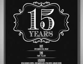 vaishaknair tarafından Nova 15th Anniversary Flyer için no 11