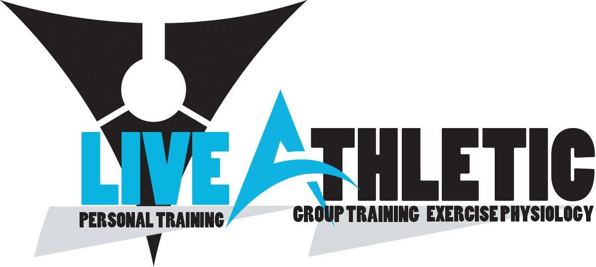 Inscrição nº 945 do Concurso para Logo Design for LIVE ATHLETIC