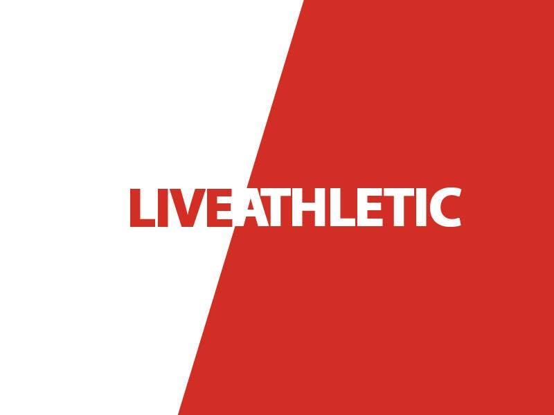 Inscrição nº 596 do Concurso para Logo Design for LIVE ATHLETIC