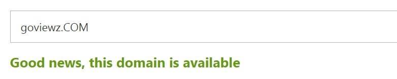 Penyertaan Peraduan #                                        84                                      untuk                                         Finding the best domain name available