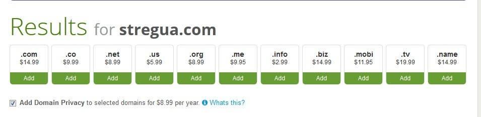 Penyertaan Peraduan #                                        51                                      untuk                                         Finding the best domain name available