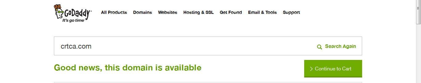 Penyertaan Peraduan #                                        11                                      untuk                                         Finding the best domain name available
