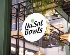 #56 za Logo Design - Food Industry od khaliid