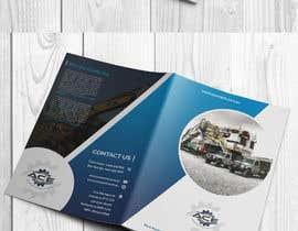 #25 za Design a Brochure For Mining Mechanic od stylishwork
