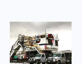 #43 za Design a Brochure For Mining Mechanic od elkarmani