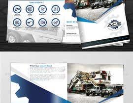 #14 za Design a Brochure For Mining Mechanic od FantasyZone