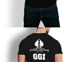 Nro 46 kilpailuun Design Shirts and Hat for Video Gaming Console Company käyttäjältä FARUKTRB